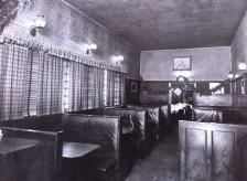 The original Old Horseshoe Tavern